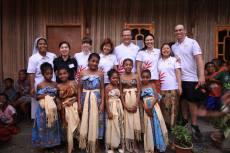 East Timor immersion 2015o