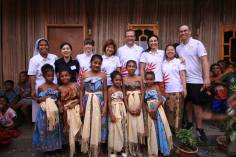 East Timor immersion 2015o
