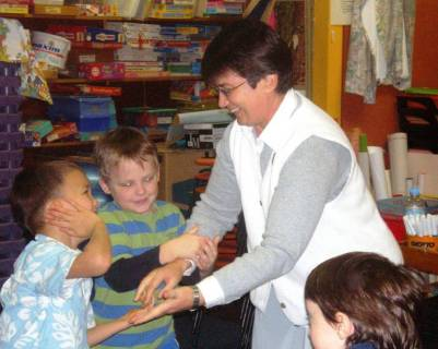 Holy Family Child Centre Spring Hill 2008