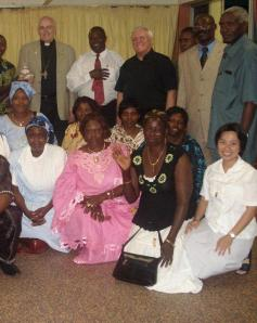 My Vu with the African Community